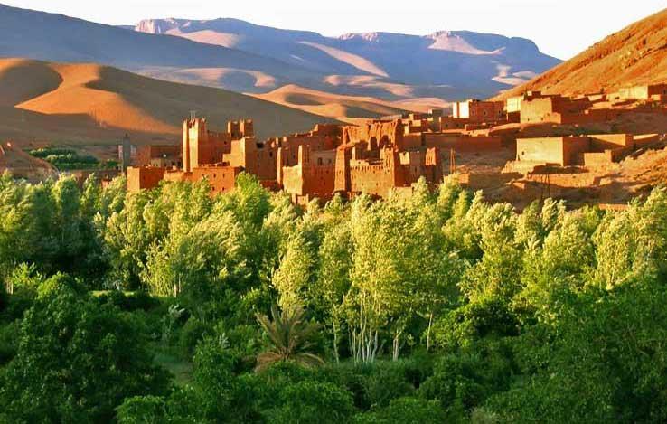 Fes - Marrocos