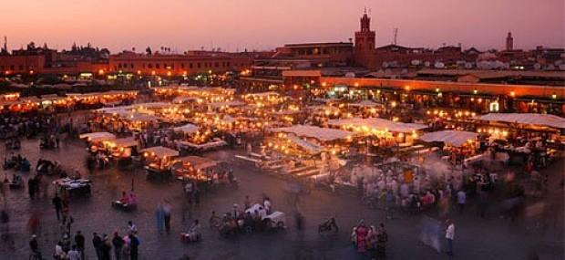 Marraquexe - Marrocos