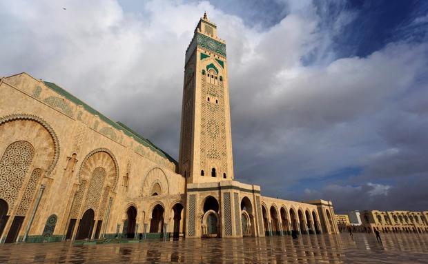 Casablanca - Marrocos