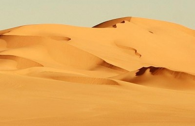 Deserto Sahara - Background