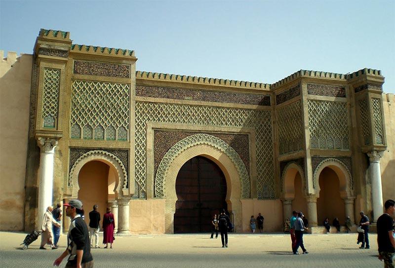 Meknès - Marrocos