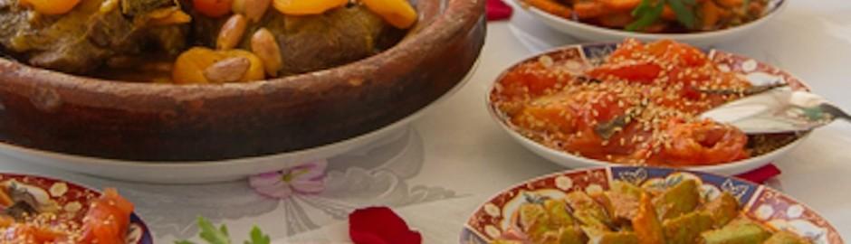 摩洛哥美食工作室