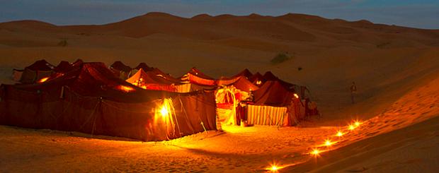 摩洛哥两日之旅