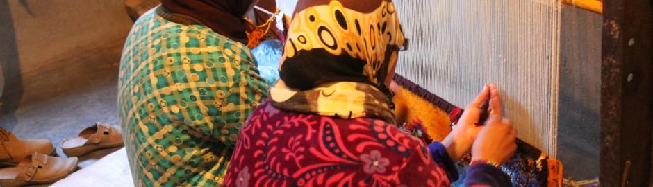 摩洛哥手工艺之旅