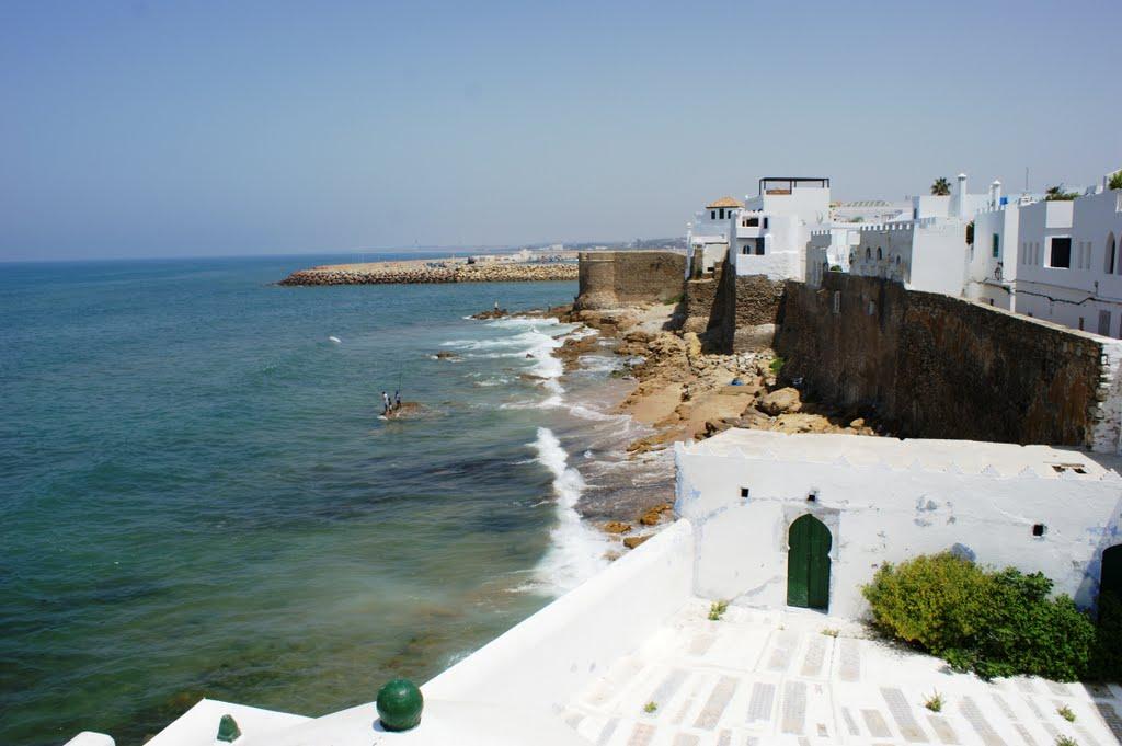 Arzila - Marrocos