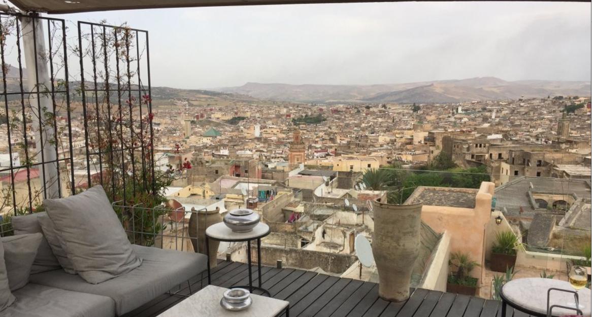 Fes- Marrocos