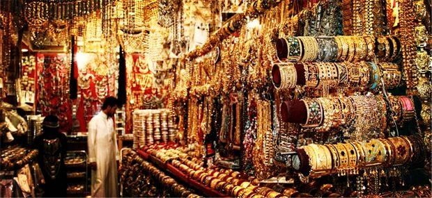 摩洛哥珠宝