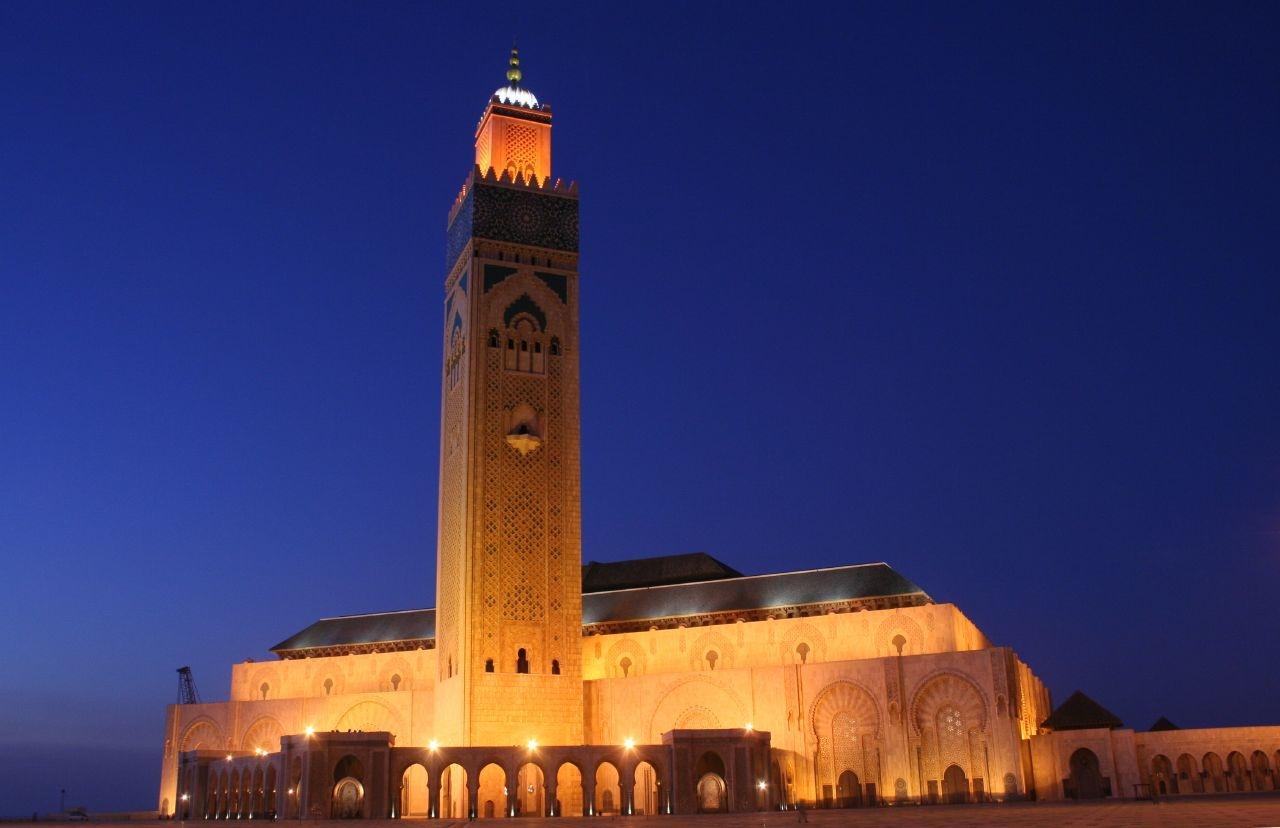Casablanca- Marrocos