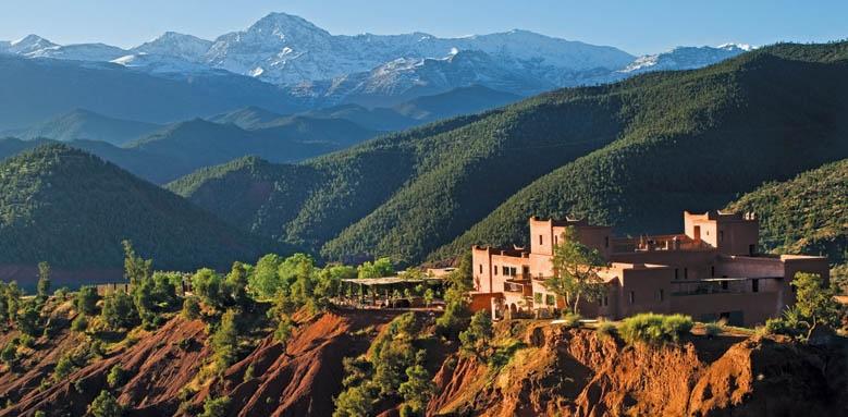 Alto Atlas- Marrocos