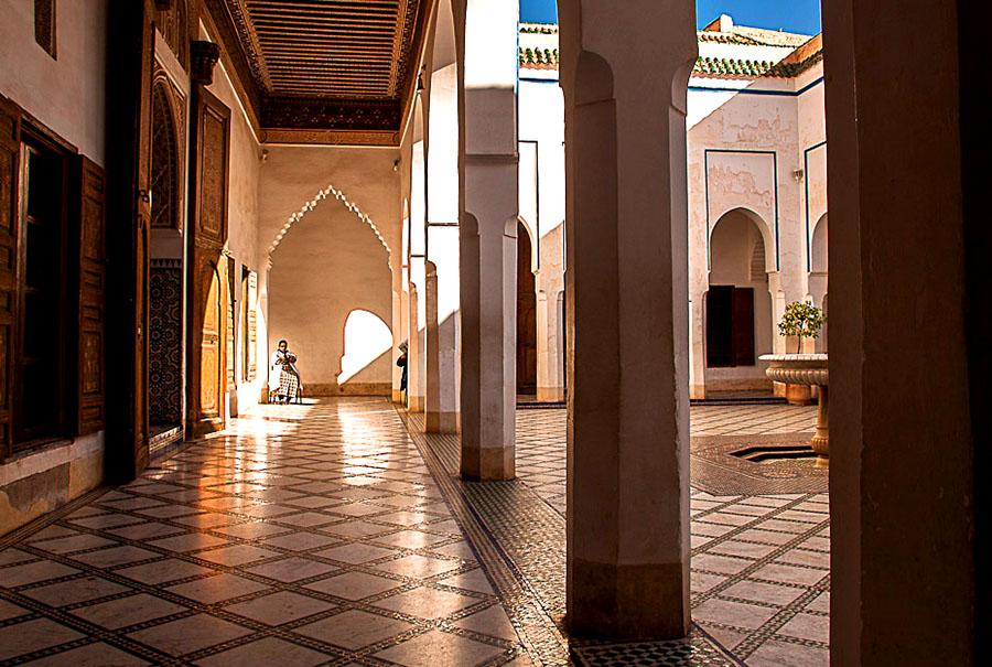 Marraquexe- Marrocos