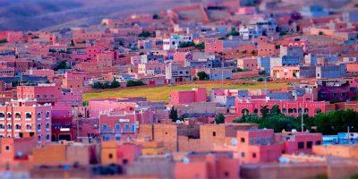 去摩洛哥旅游要花多少钱