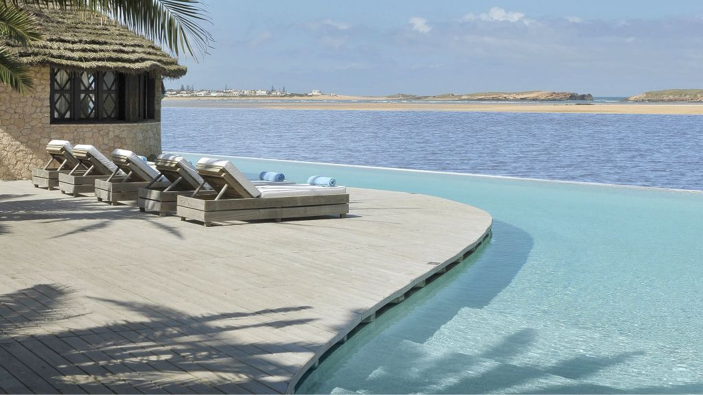Oualidia- Marrocos