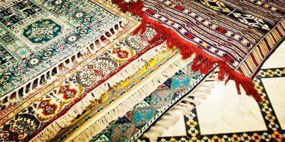 摩洛哥地毯