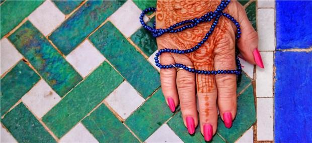 Henna Tattoos | Siroco Tours - Tours in Morocco