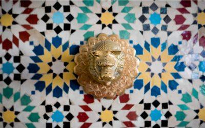 去摩洛哥旅游前你必须知道的事1