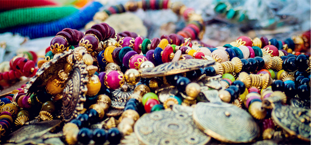 moroccan jewelry