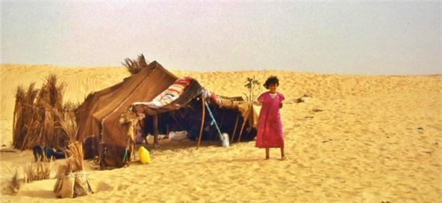 nomad kid