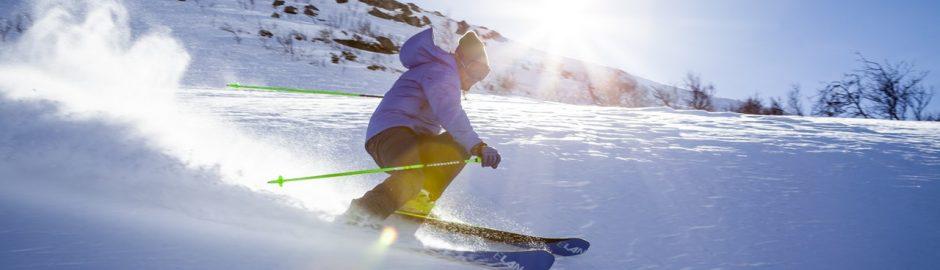 Oukaimeden 滑雪